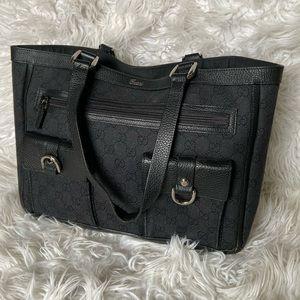 * gucci tote purse *